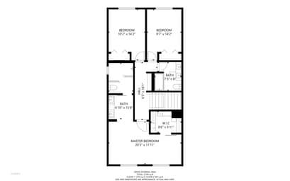 Floorplan #5
