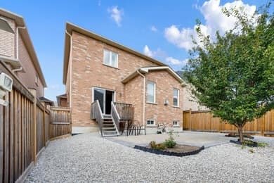 44 Herefordshire Cres, Newmarket, ON L3X 3K8, Canada Photo 33