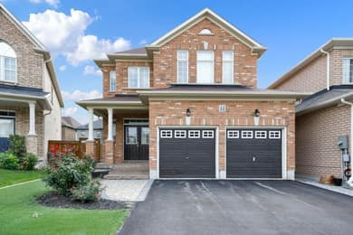 44 Herefordshire Cres, Newmarket, ON L3X 3K8, Canada Photo 1
