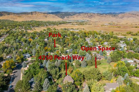 4250 Peach Way, Boulder, CO 80301, USA Photo 5