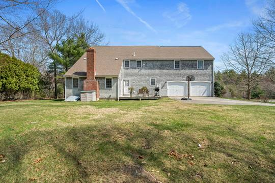 184 Cushing Hill Rd, Hanover, MA 02339, US Photo 24