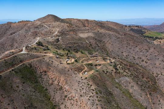 12500 Pacific View Dr, Malibu, CA 90265, US Photo 29