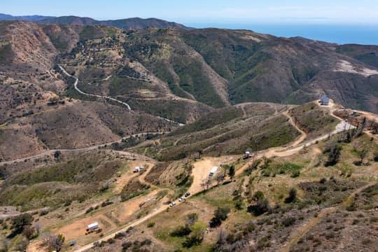 12500 Pacific View Dr, Malibu, CA 90265, US Photo 33