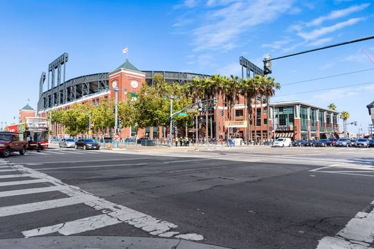 200 Townsend St, San Francisco, CA 94107, USA Photo 43