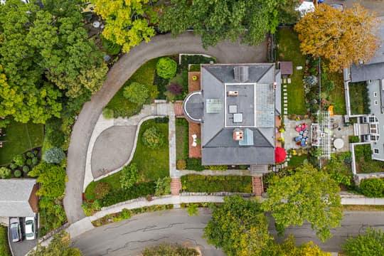 26 Weybridge Rd, Brookline, MA 02445, US Photo 7