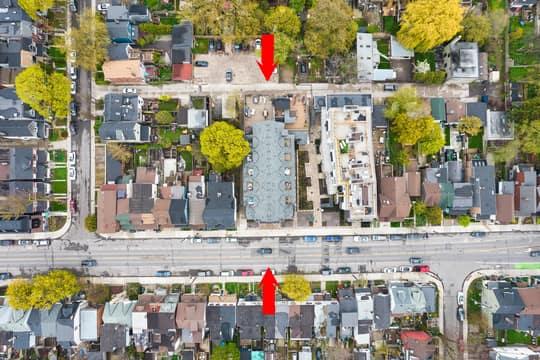 175 Jones Ave 6, Toronto, ON M4M 3A2, CA Photo 8