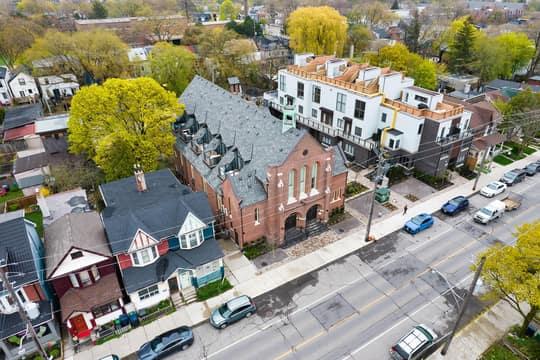 175 Jones Ave 6, Toronto, ON M4M 3A2, CA Photo 12