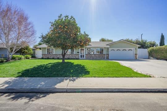 2660 Elizondo Ave, Simi Valley, CA 93065, US Photo 1
