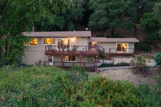 22577 Riva Ridge Rd, Los Gatos, CA 95033, USA Photo 1