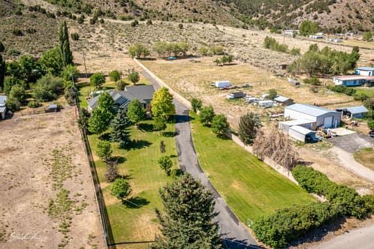 2845 W Portneuf Rd, Inkom, ID 83245, US Photo 1