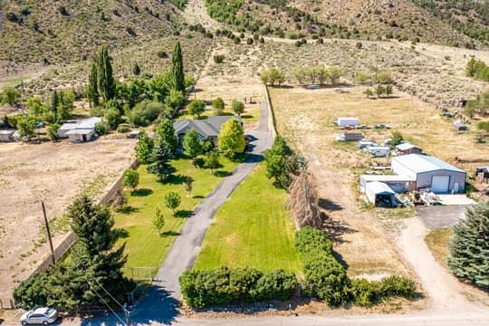 2845 W Portneuf Rd, Inkom, ID 83245, US Photo 2