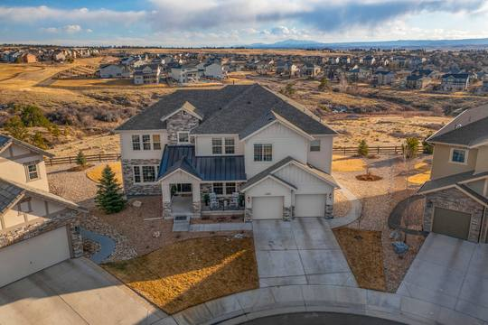 11744 Pine Canyon Point, Parker, CO 80138, US Photo 5