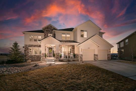 11744 Pine Canyon Point, Parker, CO 80138, US Photo 1