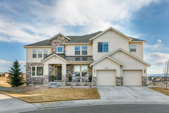 11744 Pine Canyon Point, Parker, CO 80138, US Photo 3