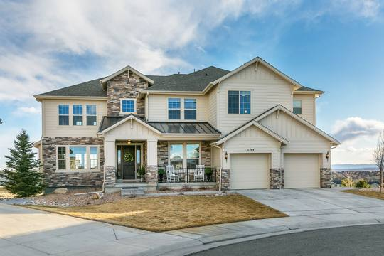 11744 Pine Canyon Point, Parker, CO 80138, US Photo 4