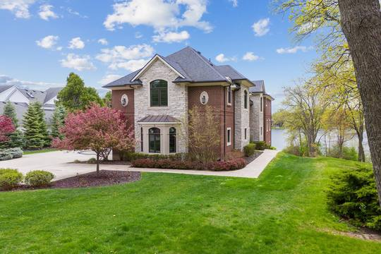 1993 Long Pointe Dr, Bloomfield Twp, MI 48302, US Photo 82