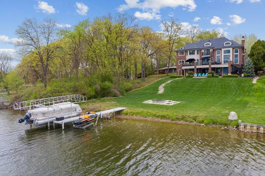 1993 Long Pointe Dr, Bloomfield Twp, MI 48302, US Photo 85