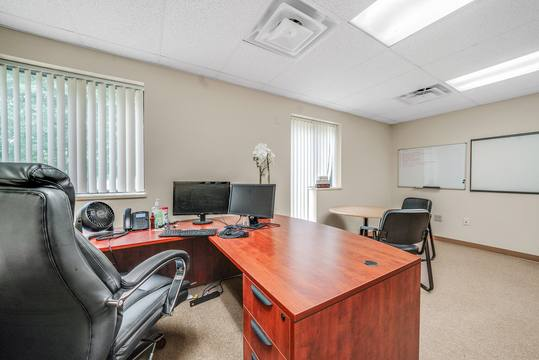 Execuitive office