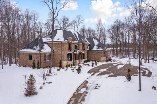 4975 Ridge Creek Ln, Ann Arbor, MI 48105, US Photo 3