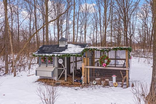 4975 Ridge Creek Ln, Ann Arbor, MI 48105, US Photo 59