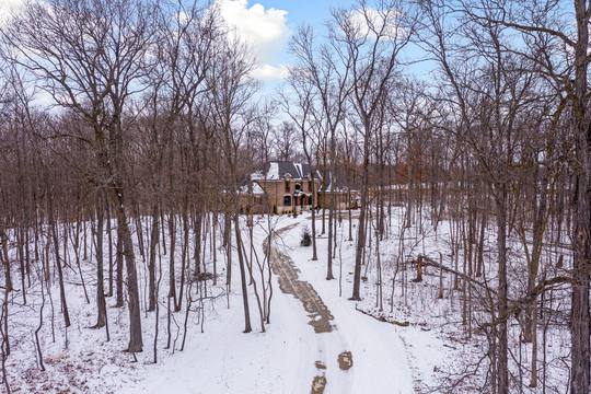 4975 Ridge Creek Ln, Ann Arbor, MI 48105, US Photo 73