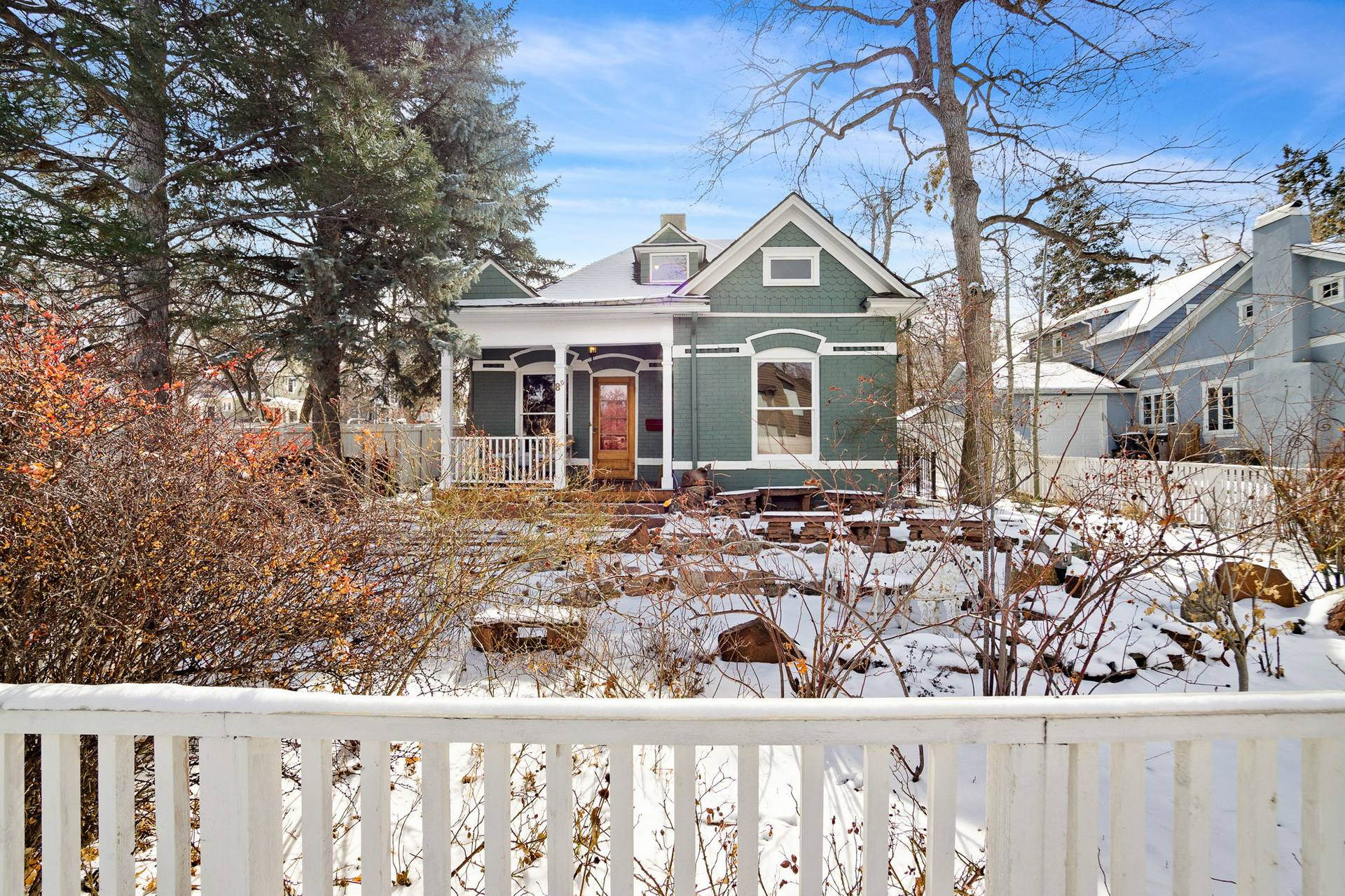 840 Maxwell Ave, Boulder, CO 80304, US