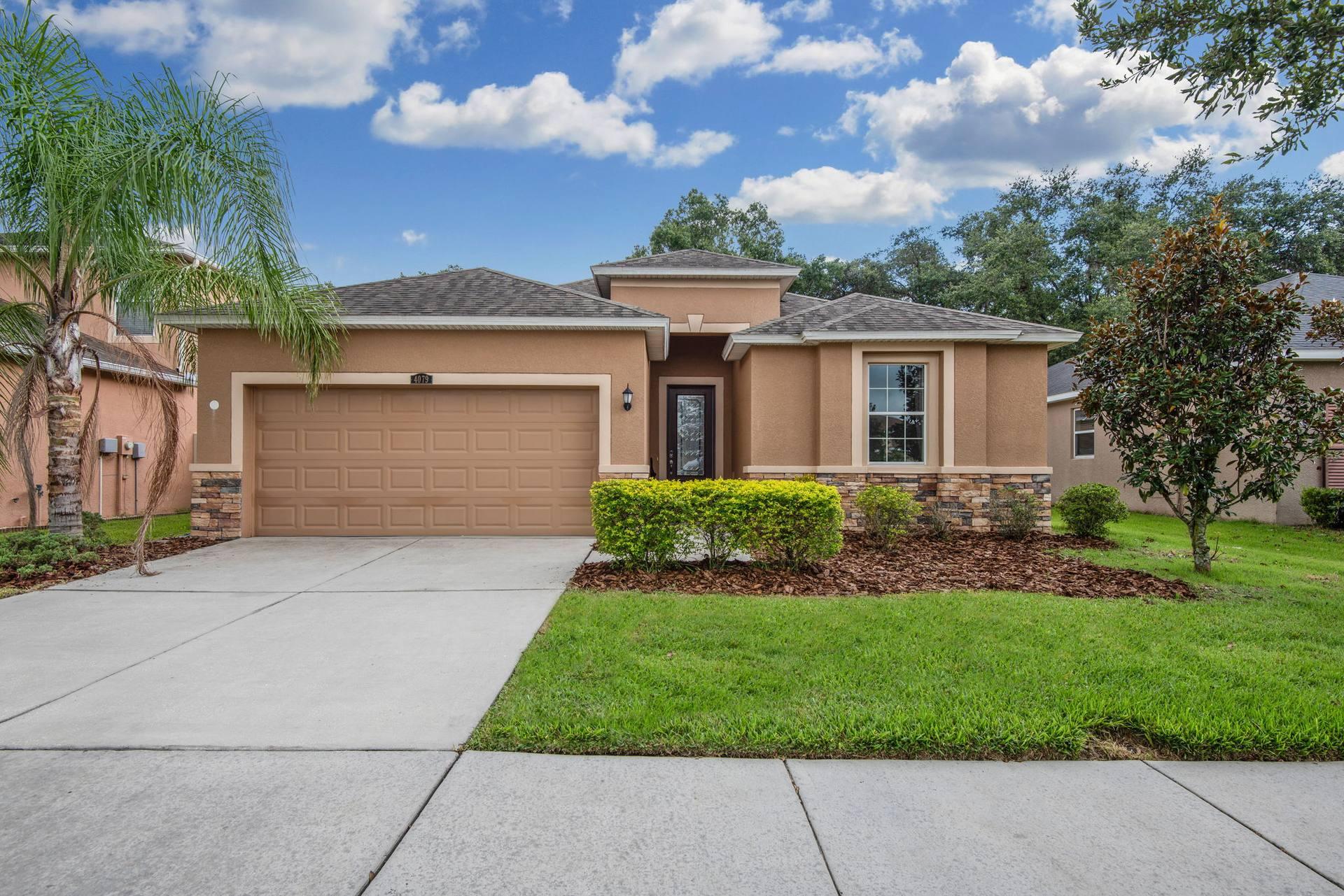 4079 Pacente Loop, Zephyrhills, FL 33543, USA