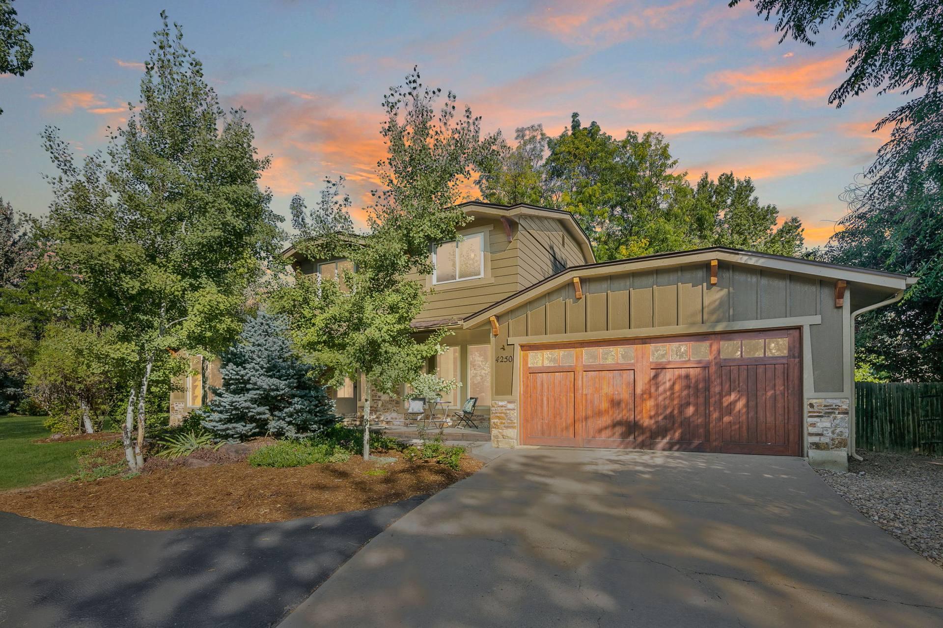 4250 Peach Way, Boulder, CO 80301, USA