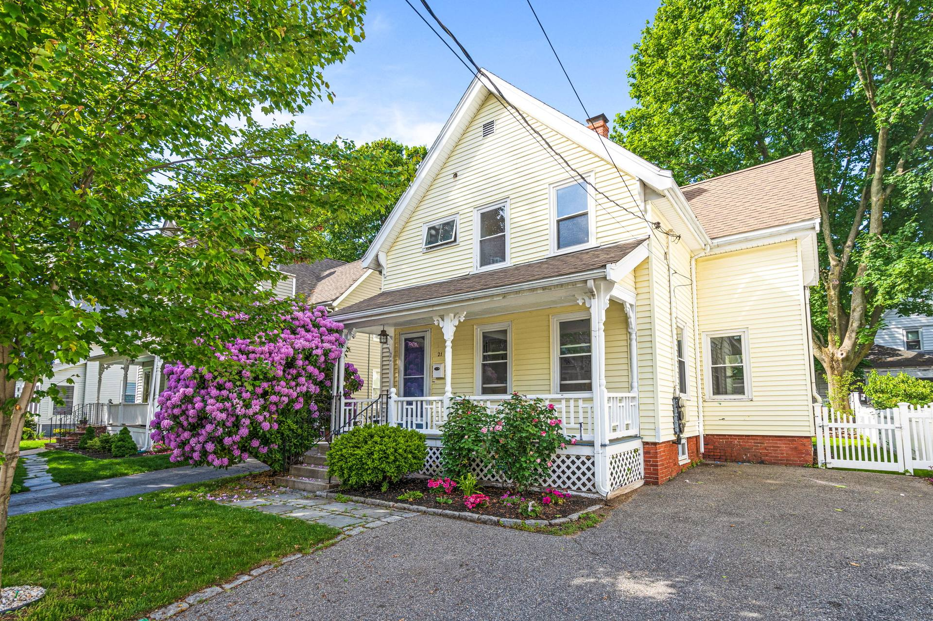 21 Nelson St, Winchester, MA 01890, US