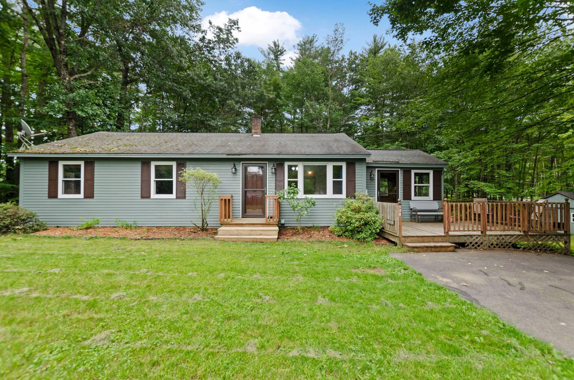 138 Sewalls Falls Rd, Concord, NH 03301, USA