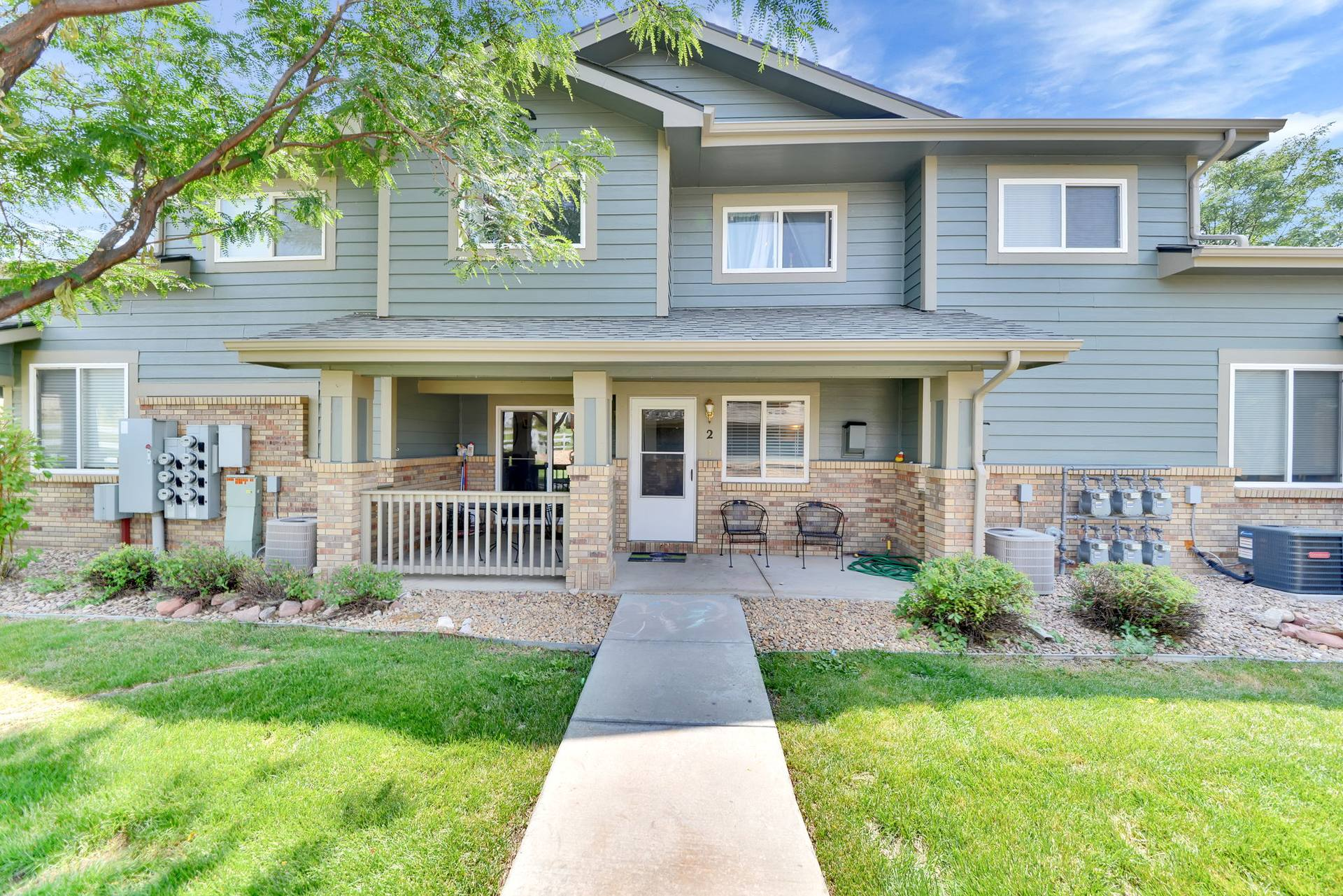 2900 Purcell St, Brighton, CO 80601, USA