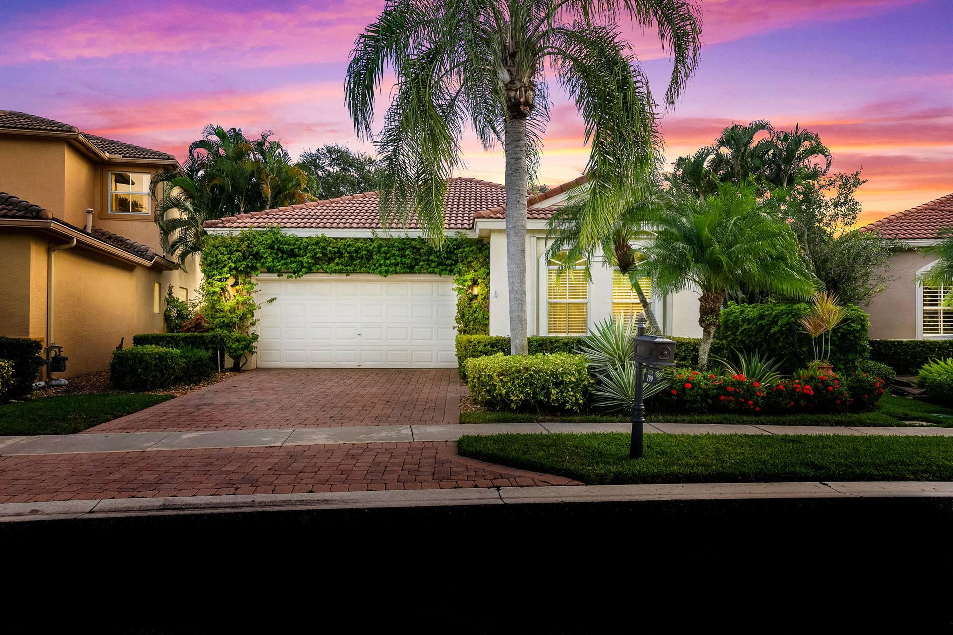 199 Via Condado Way, Palm Beach Gardens, FL 33418, USA