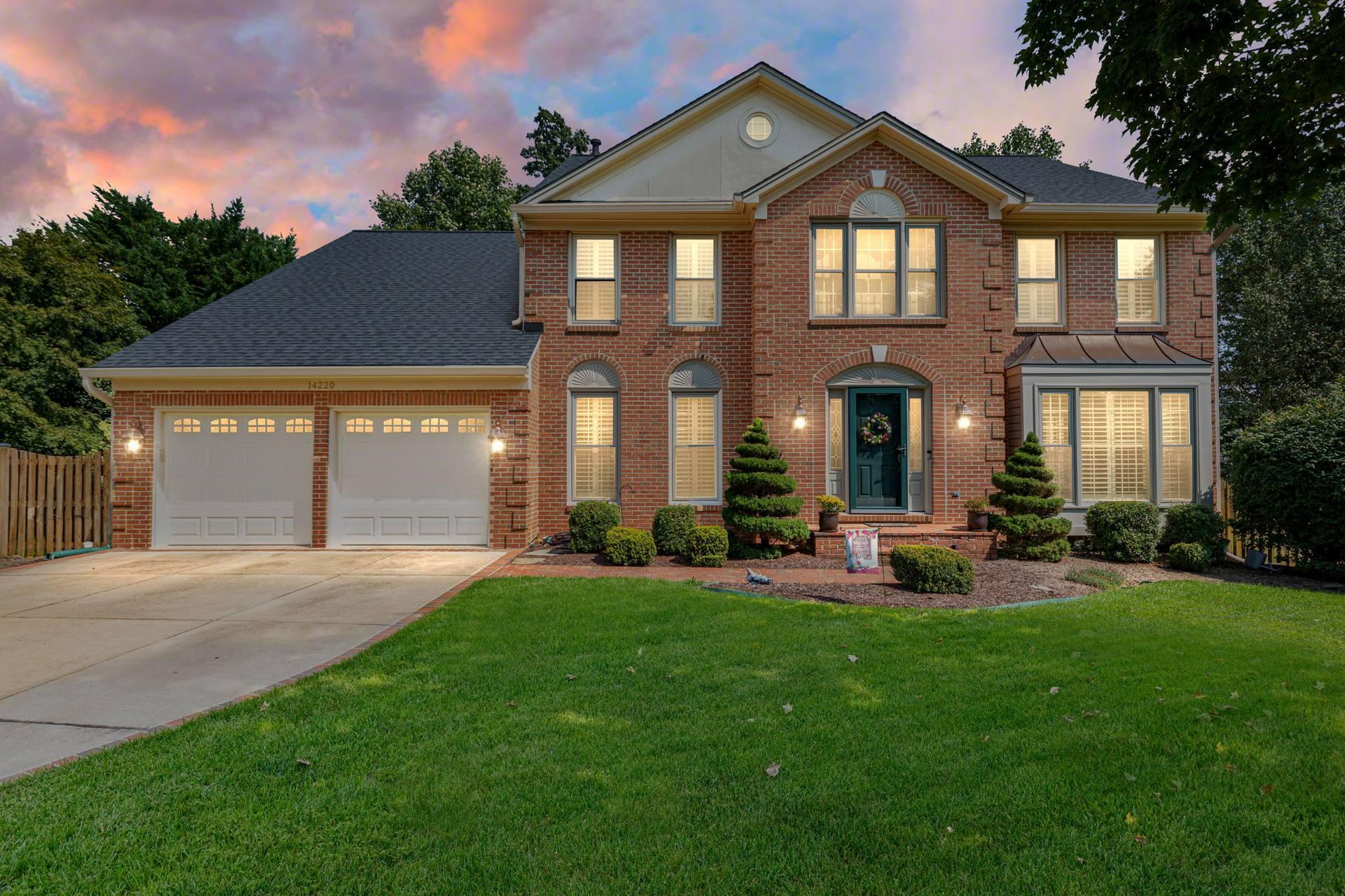 14220 Pony Hill Ct, Centreville, VA 20121, USA