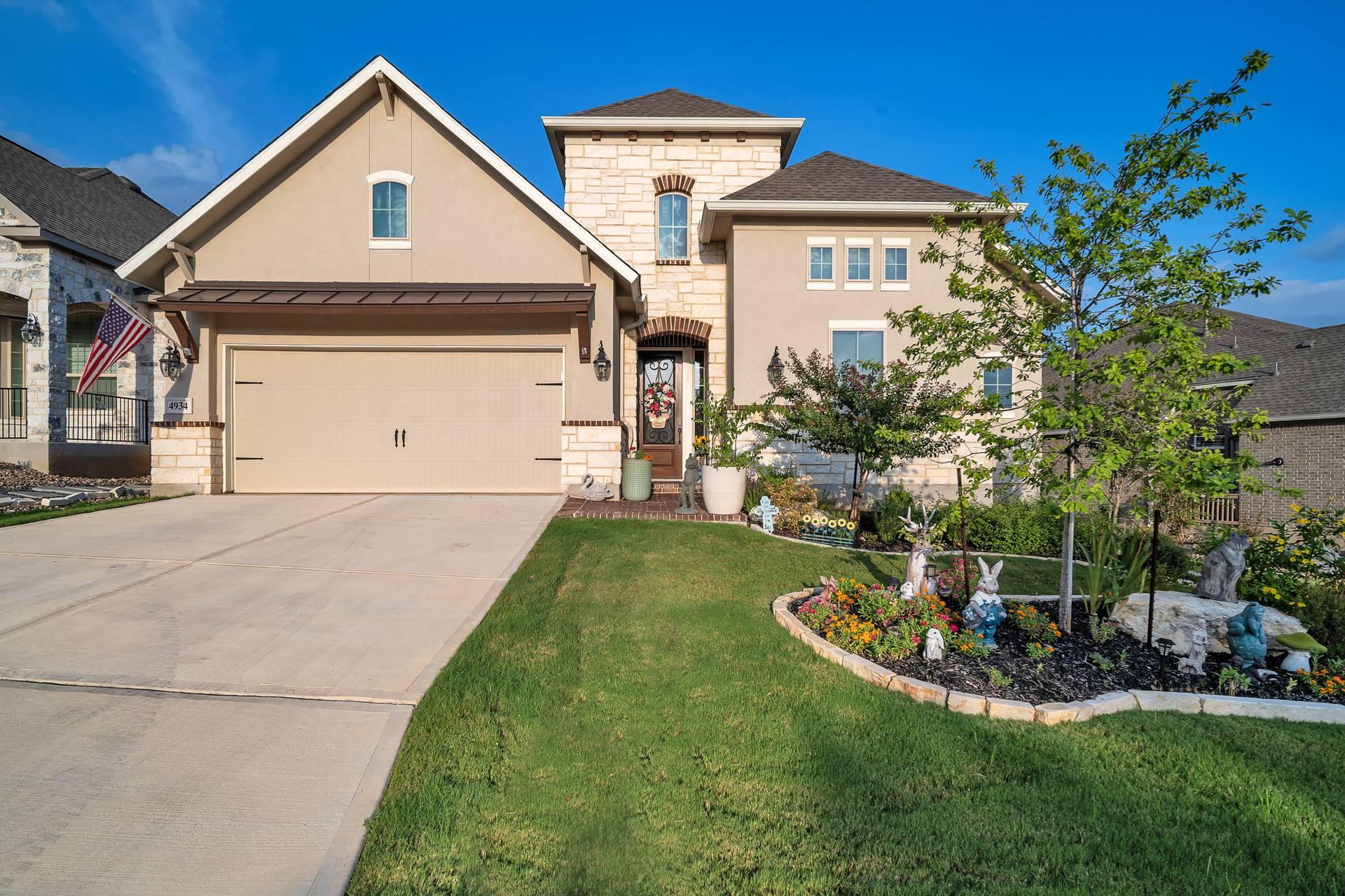 4934 Farm House, San Antonio, TX 78253, USA