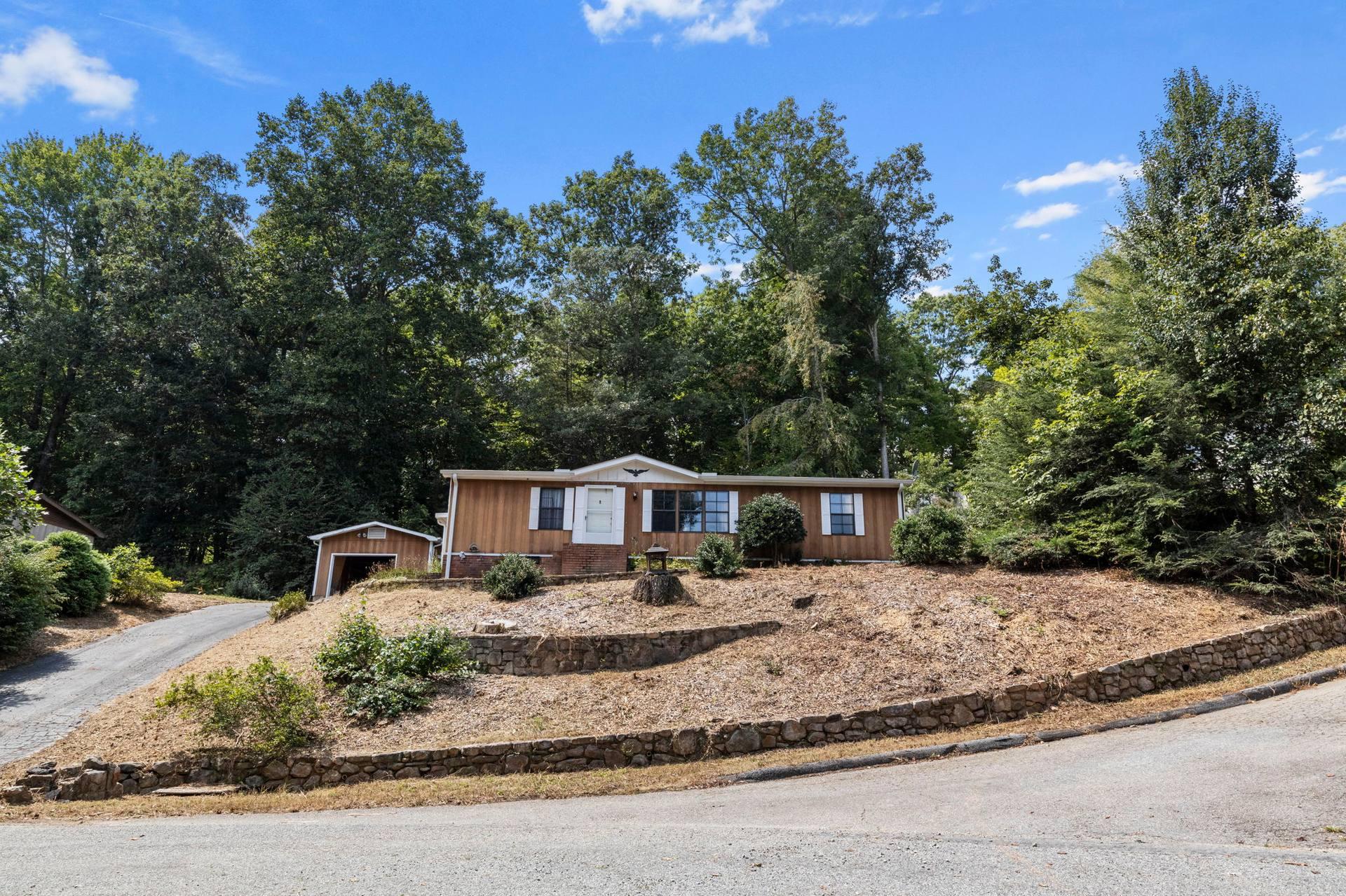 36 Woodscape Dr, Mills River, NC 28759, USA