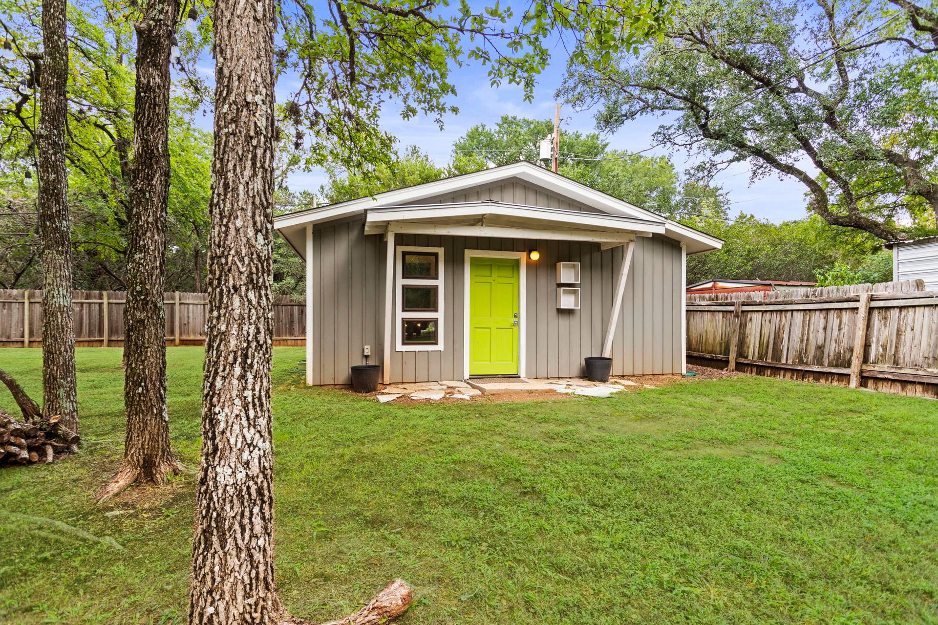 3604 Kellywood Dr, Austin, TX 78739, USA