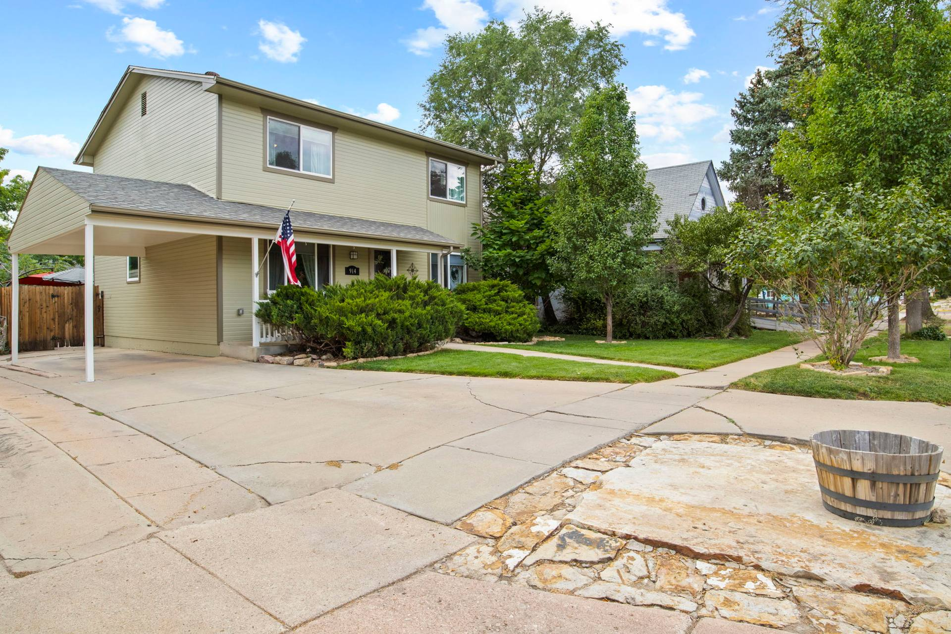 914 College Ave, Cañon City, CO 81212, USA