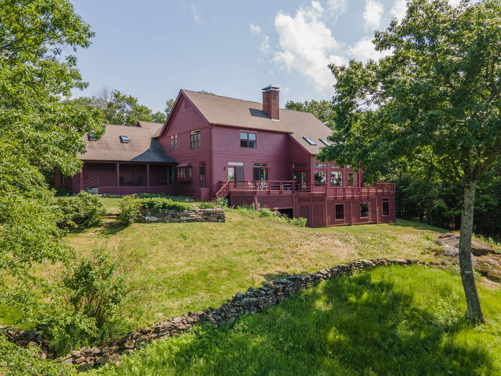 138 Cotton Hill Rd, Belmont, NH 03220, US