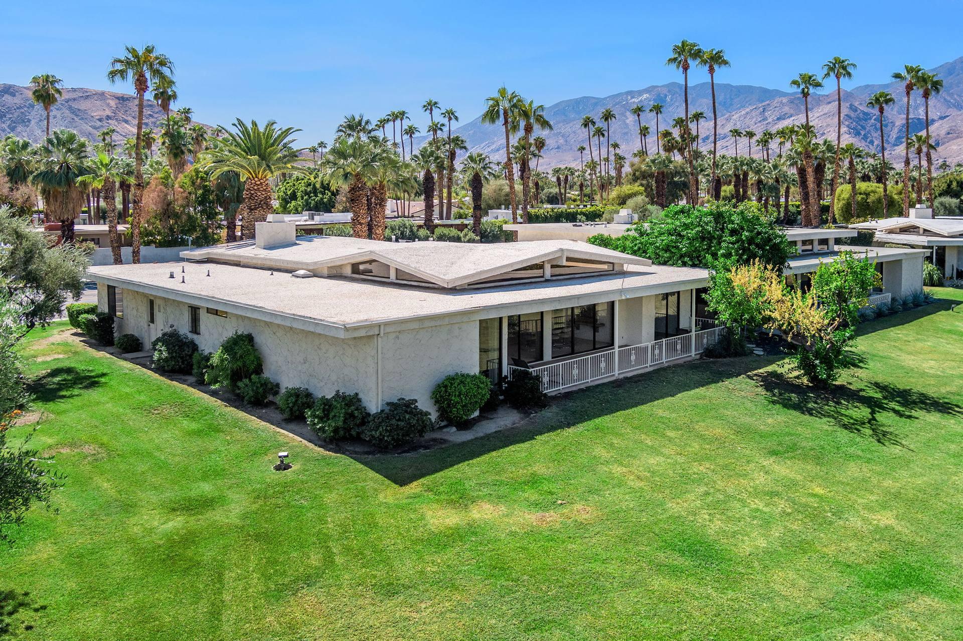 1536 S La Verne Way, Palm Springs, CA 92264, USA