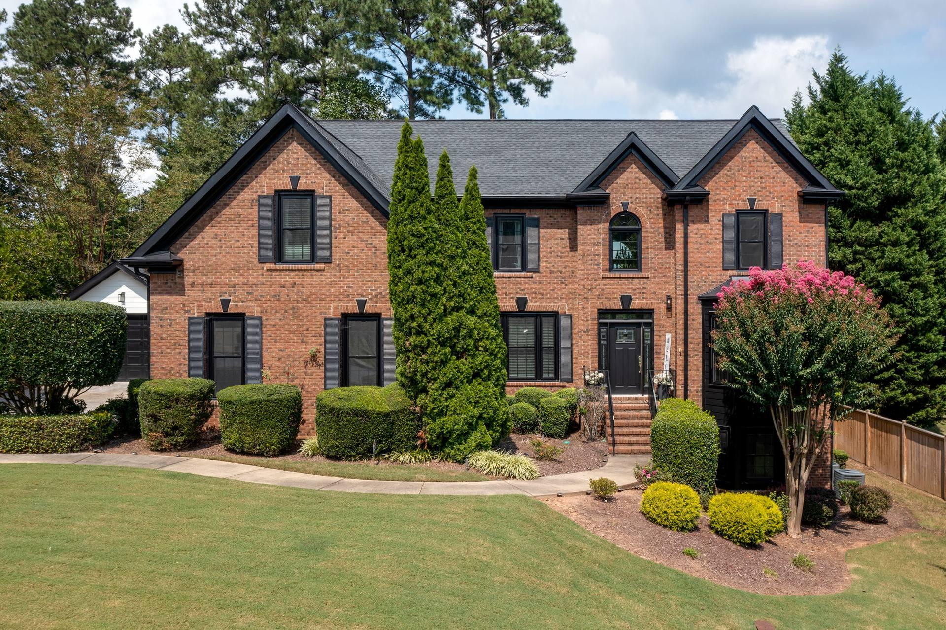 217 White Oak Dr, Canton, GA 30114, USA