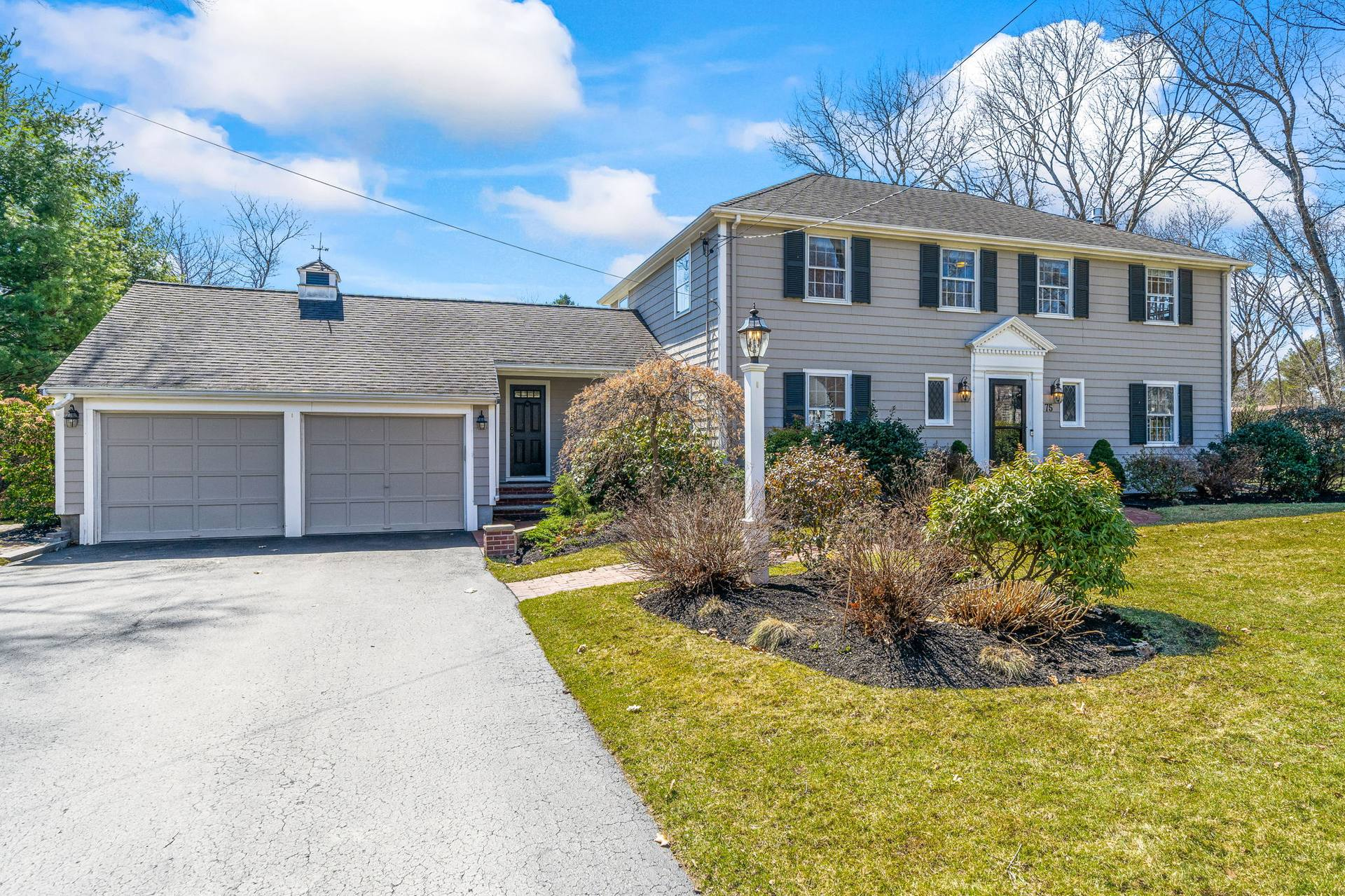 75 Thornberry Rd, Winchester, MA 01890, US