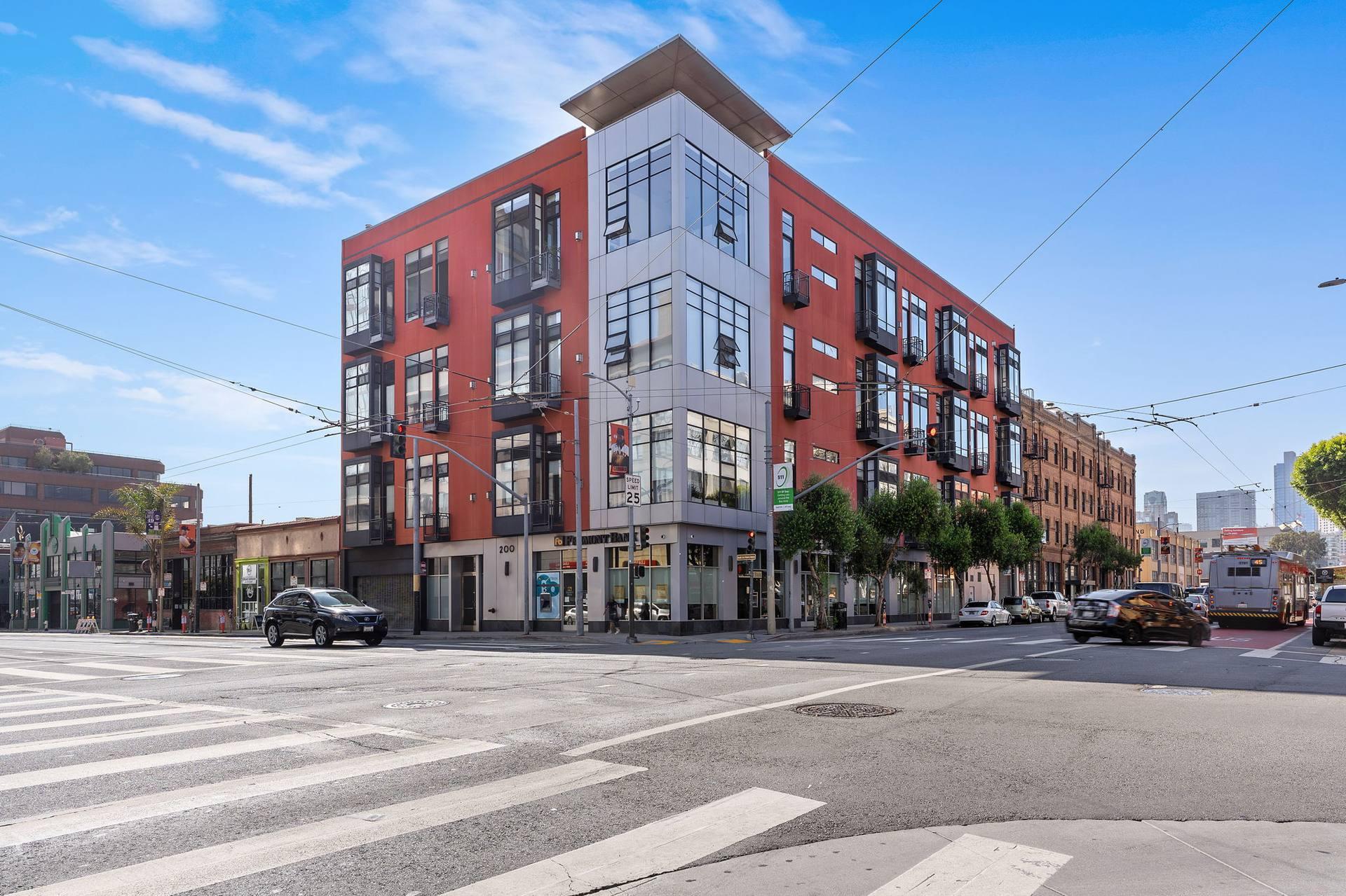 200 Townsend St, San Francisco, CA 94107, USA