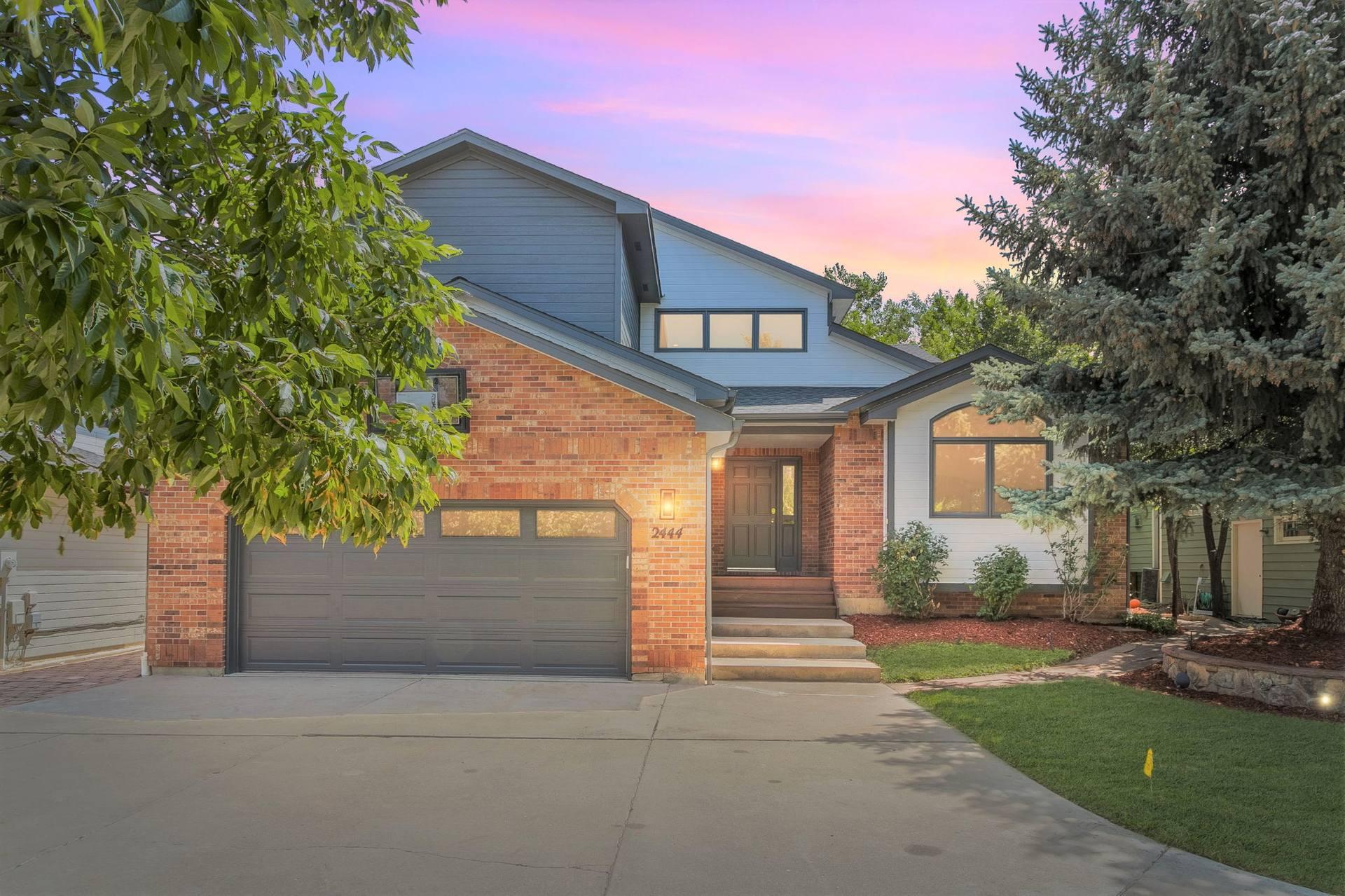 2444 Vineyard Pl, Boulder, CO 80304, USA