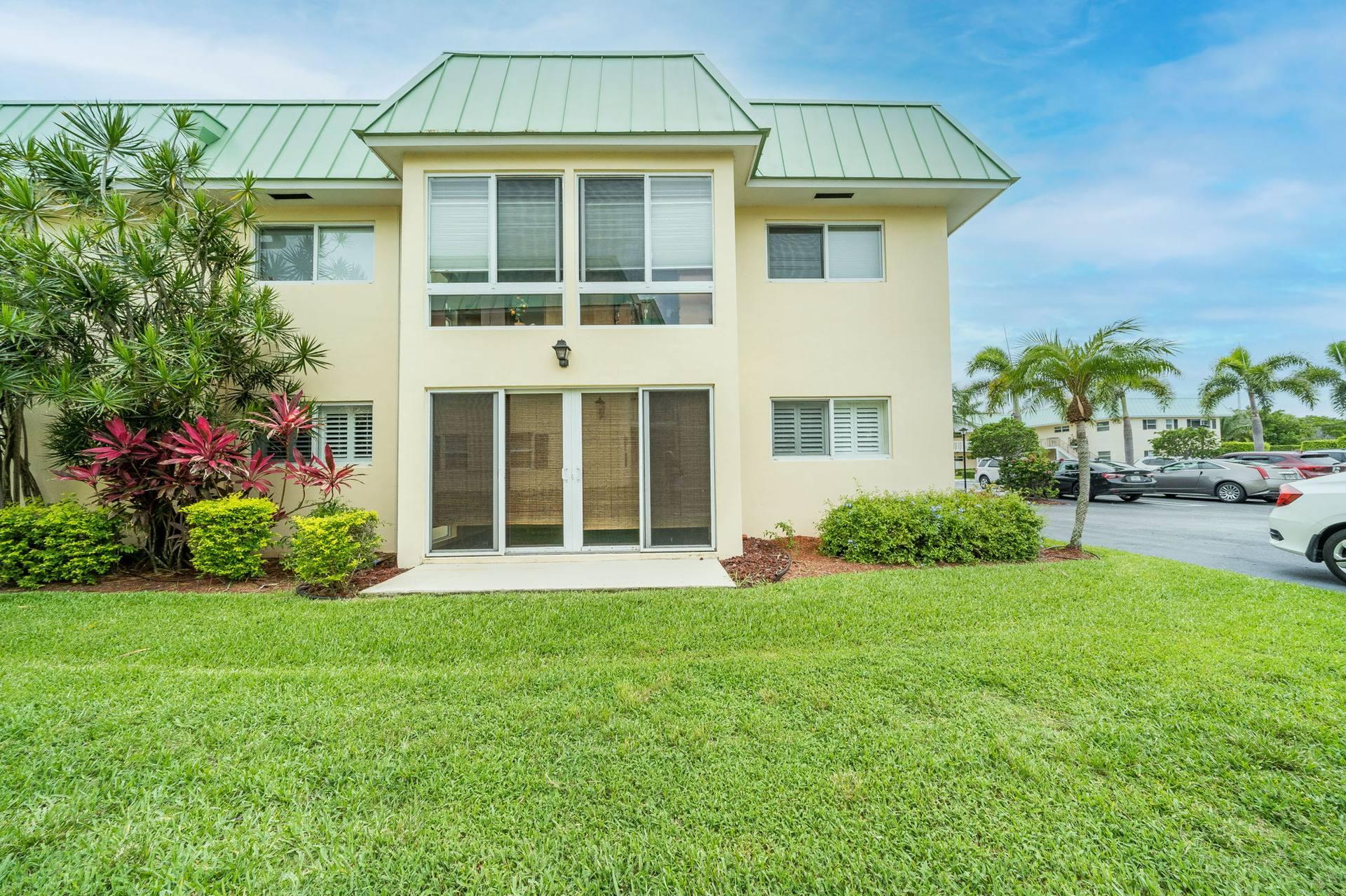 33 Colonial Club Dr 100, Boynton Beach, FL 33435, US