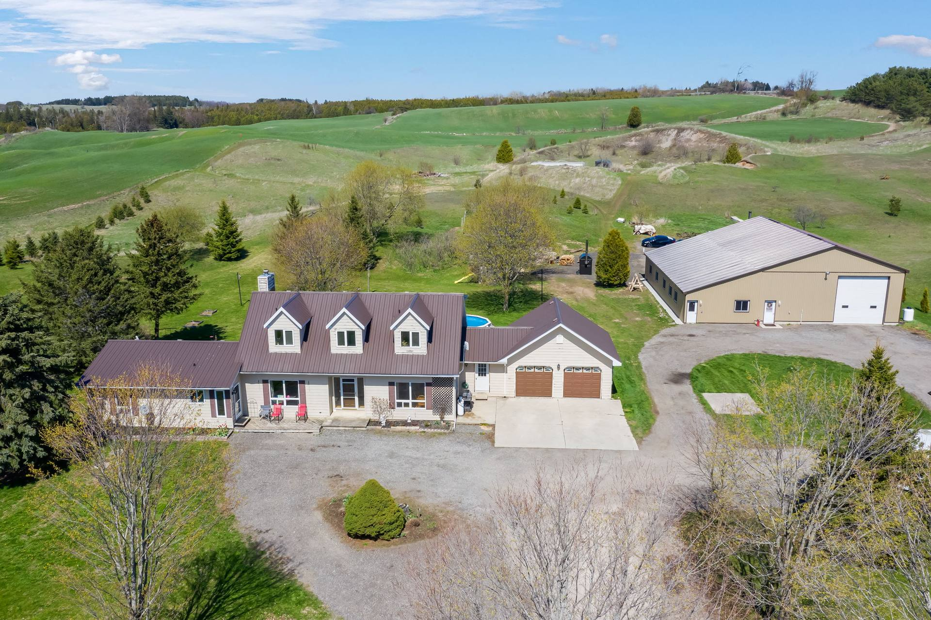 20061 Willoughby Rd, Caledon, ON L7K 1W1, CA