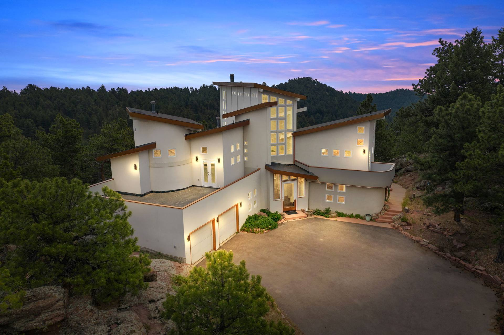 852 Reed Ranch Rd, Boulder, CO 80302, US