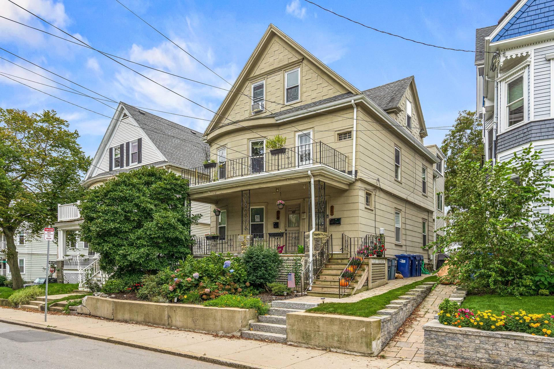 167 Savin Hill Ave, Boston, MA 02125, USA