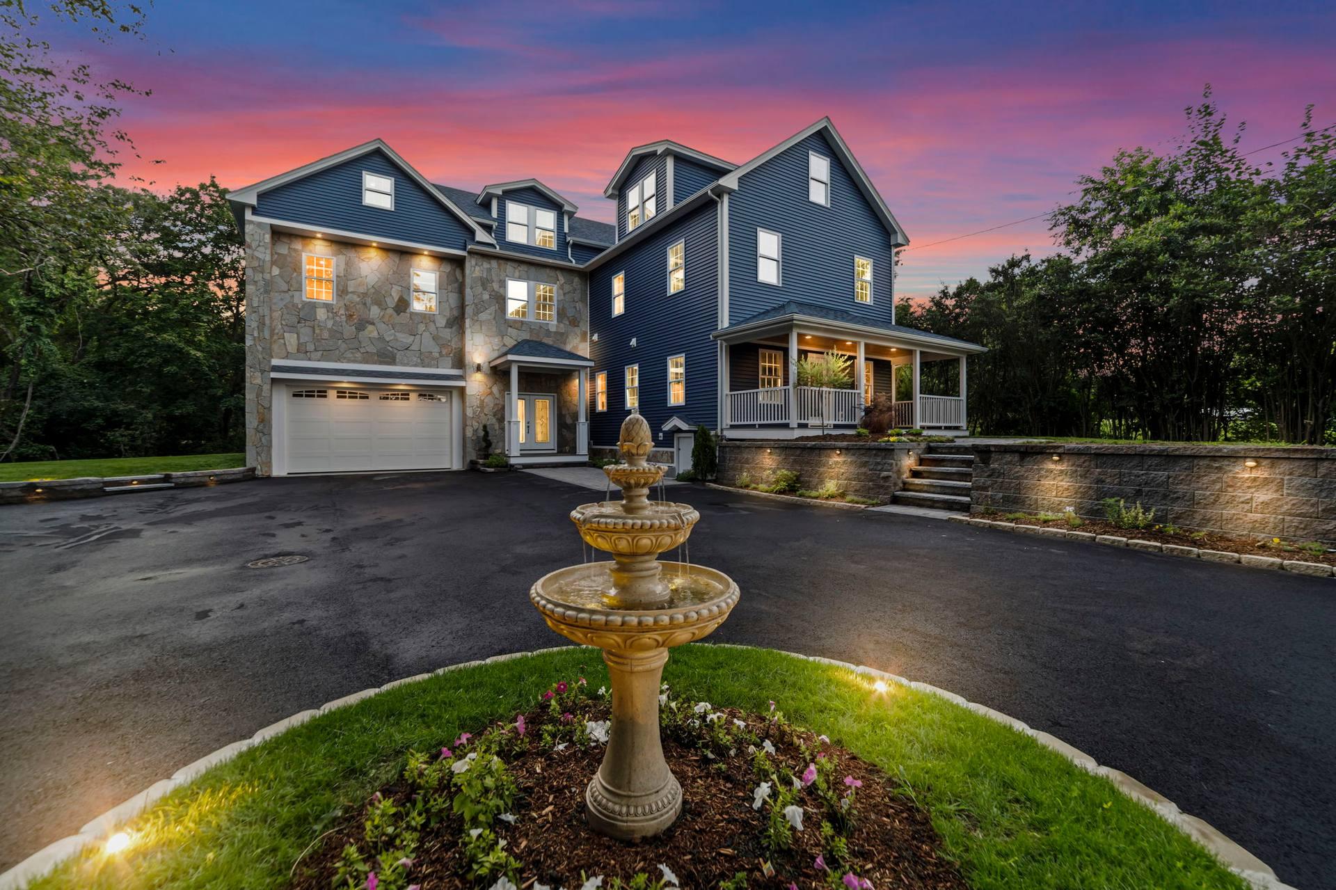 647 Granite St, Braintree, MA 02184, USA
