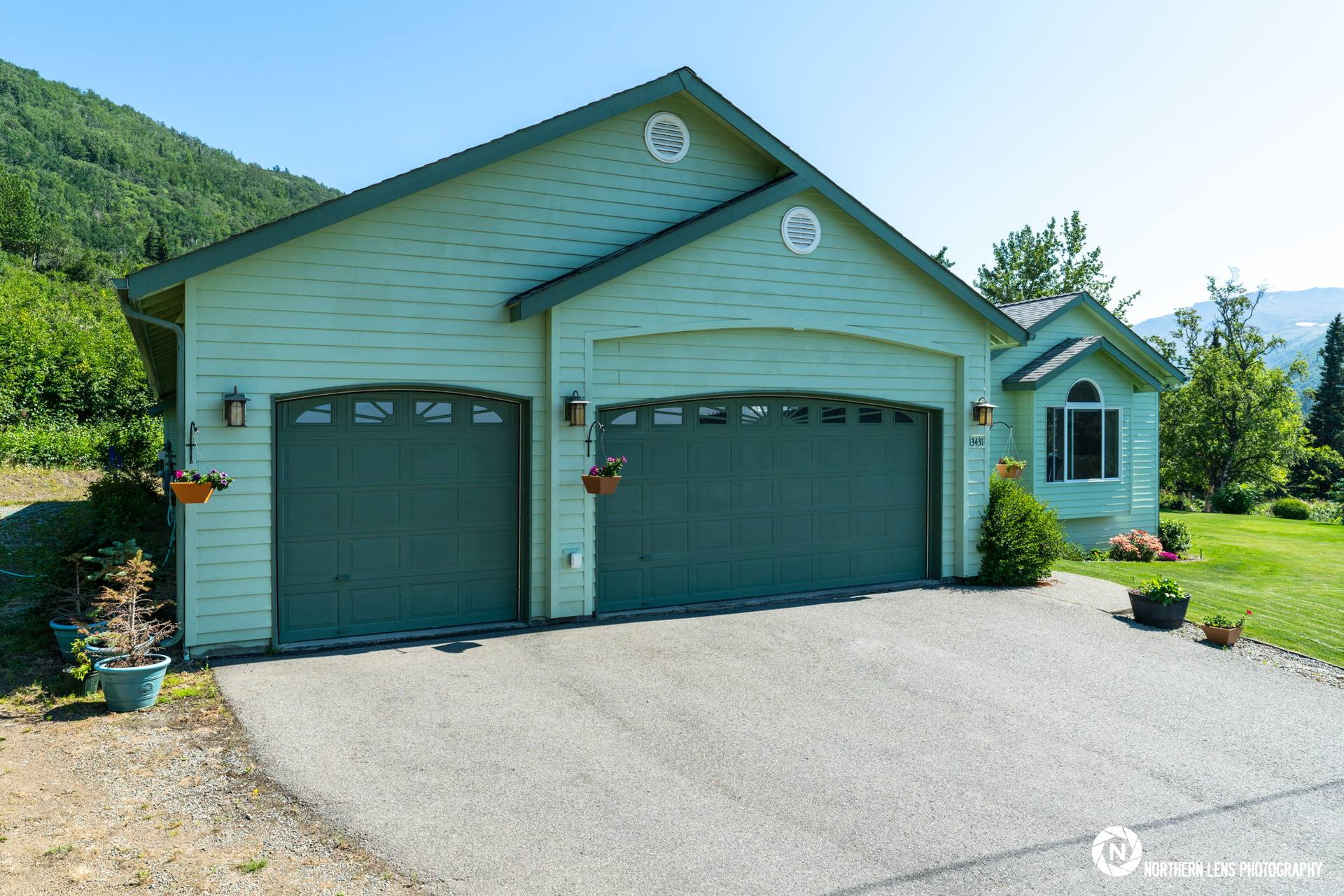 13431 Canyon Rd, Anchorage, AK 99516, USA