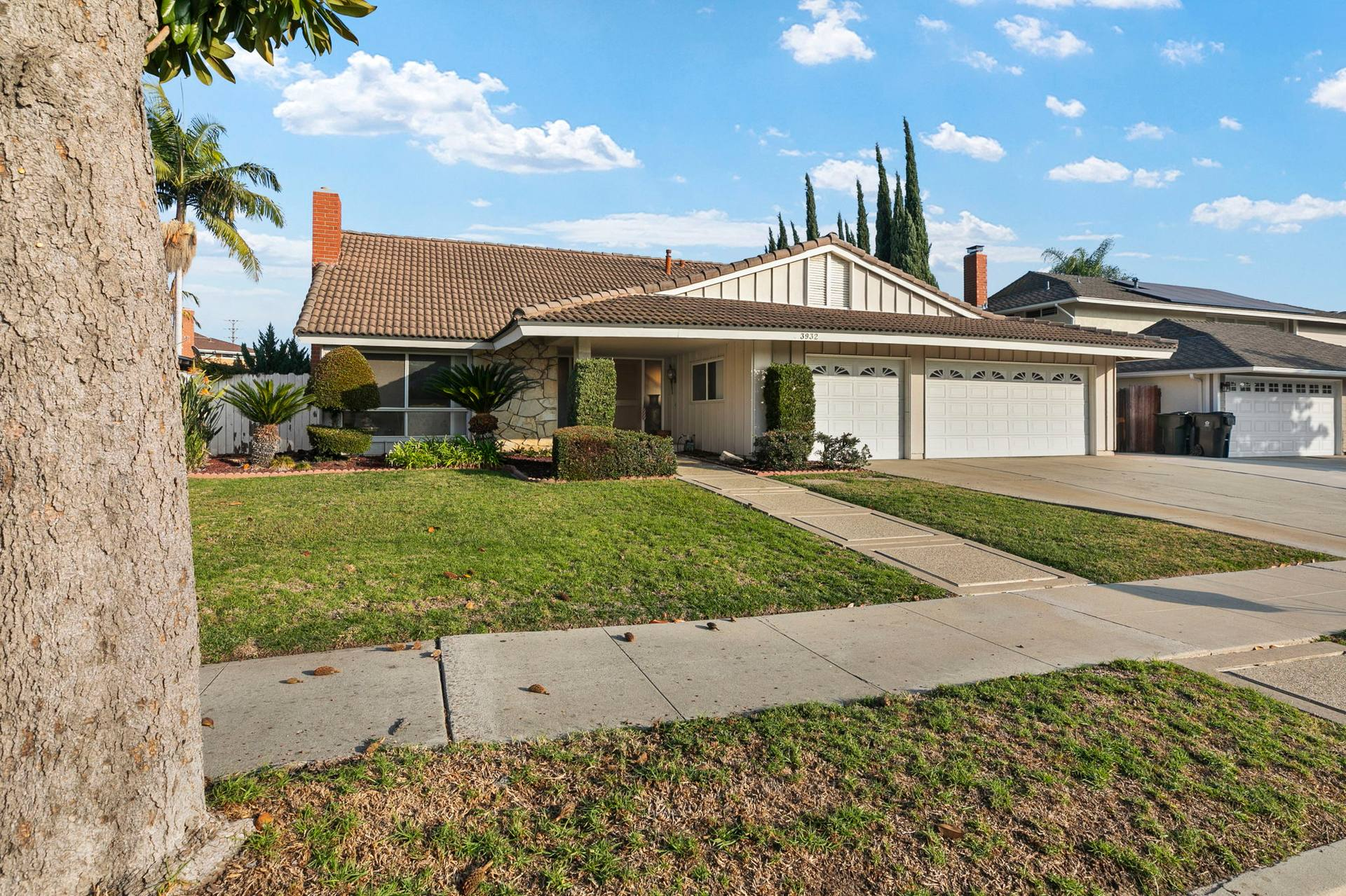 3932 Bonita Pl, Fullerton, CA 92835, US